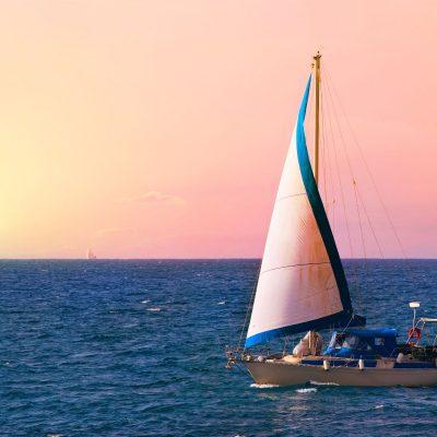 Dubai Yacht Marina