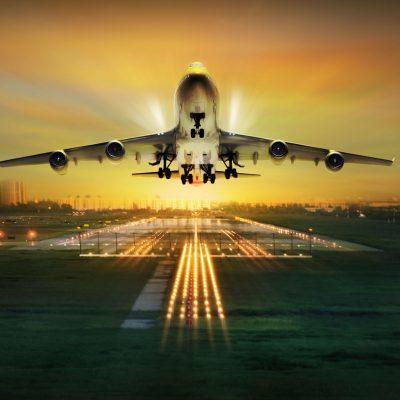 Bluebird Aviation Flights