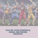 IPL 2020 will be held across all three venues in Dubai, Abu Dhabi and SharjahIPL 2020 will be held across all three venues in Dubai, Abu Dhabi and Sharjah